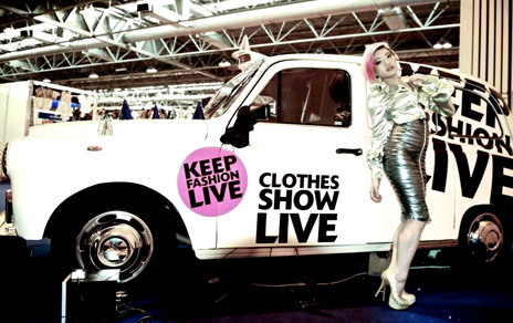 corporate events, exhibitions and shows, press launches, media days